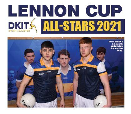 Lennon Cup All Stars 2018